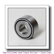 MCGILL CYR 1 1/4 S  Cam Follower and Track Roller - Yoke Type