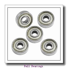 BEARINGS LIMITED 885063  Ball Bearings