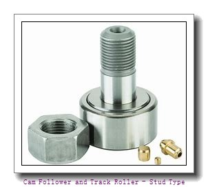MCGILL CF 1 5/8 SB  Cam Follower and Track Roller - Stud Type