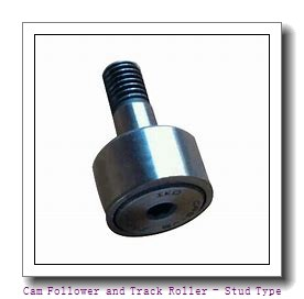 MCGILL MCF 22 SX  Cam Follower and Track Roller - Stud Type