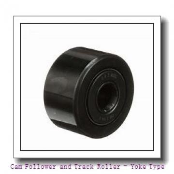 MCGILL CYRD 1 3/8  Cam Follower and Track Roller - Yoke Type