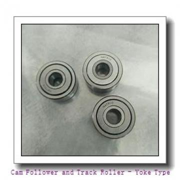 CARTER MFG. CO. YNB-96-S  Cam Follower and Track Roller - Yoke Type