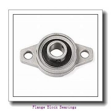 LINK BELT FX3U216H  Flange Block Bearings