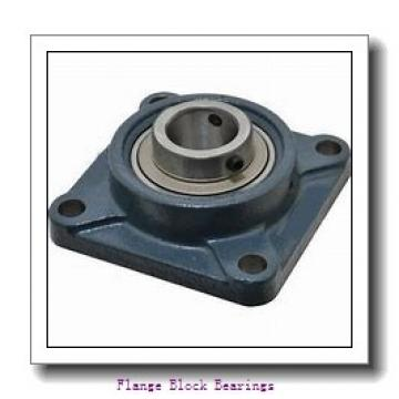 LINK BELT FB3S216E  Flange Block Bearings