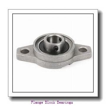 DODGE F4B-GT-203  Flange Block Bearings