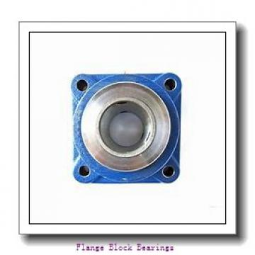 DODGE F2B-DL-108  Flange Block Bearings