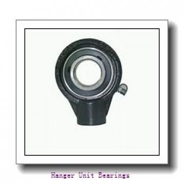 AMI UEHPL207CW  Hanger Unit Bearings