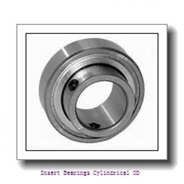 EBC ER16  Insert Bearings Cylindrical OD