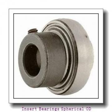 DODGE INS-VSC-107  Insert Bearings Spherical OD
