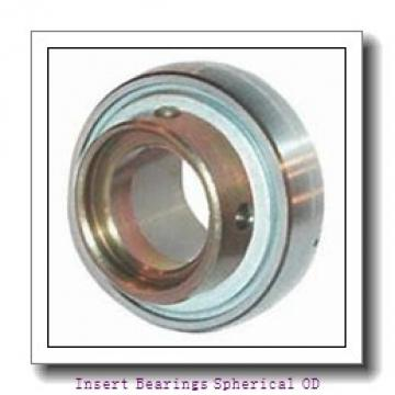 20 mm x 47 mm x 21,44 mm  TIMKEN RAE20RRB  Insert Bearings Spherical OD