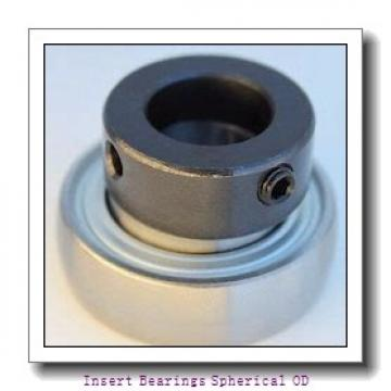 DODGE INS-SCM-107  Insert Bearings Spherical OD