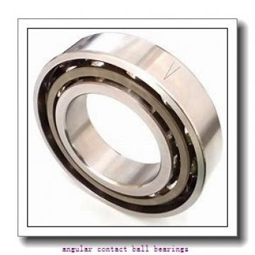 0.472 Inch | 12 Millimeter x 1.26 Inch | 32 Millimeter x 0.626 Inch | 15.9 Millimeter  SKF 3201 A-2RS1TN9  Angular Contact Ball Bearings