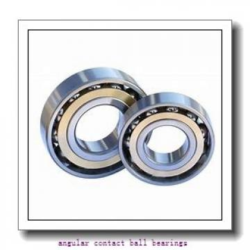 1.772 Inch | 45 Millimeter x 3.937 Inch | 100 Millimeter x 1.563 Inch | 39.7 Millimeter  SKF 5309MG  Angular Contact Ball Bearings