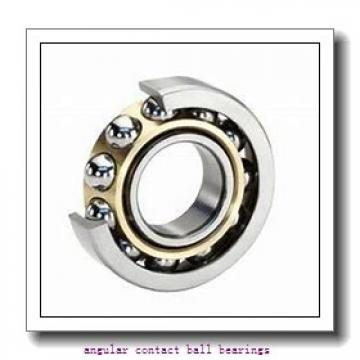 30 mm x 72 mm x 30,17 mm  TIMKEN 5306W  Angular Contact Ball Bearings