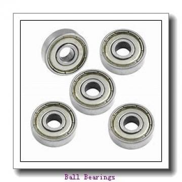 EBC 6206 2RS C3 BULK  Ball Bearings