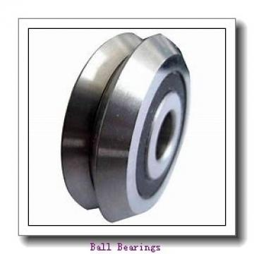 BEARINGS LIMITED D7  Ball Bearings