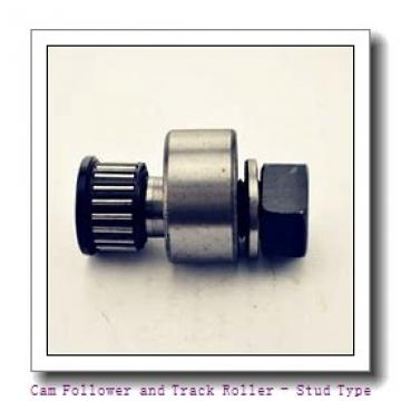 RBC BEARINGS CRBC 1 1/2  Cam Follower and Track Roller - Stud Type