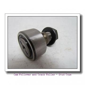 RBC BEARINGS S 40 LW  Cam Follower and Track Roller - Stud Type