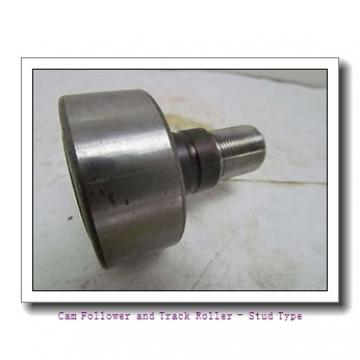 MCGILL CFH 4 SB  Cam Follower and Track Roller - Stud Type