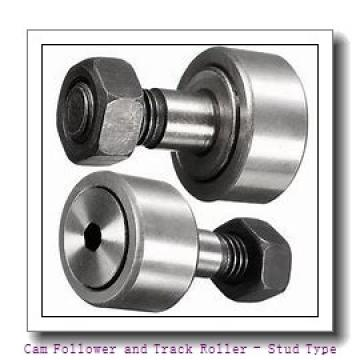 MCGILL CFH 7/8 S  Cam Follower and Track Roller - Stud Type