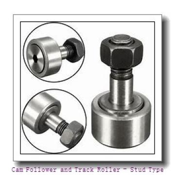 MCGILL CF 3/4 SB  Cam Follower and Track Roller - Stud Type