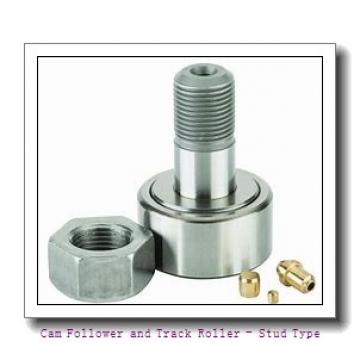 MCGILL CFH 1/2 SB  Cam Follower and Track Roller - Stud Type