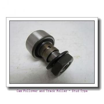 MCGILL CFE 5/8 SB  Cam Follower and Track Roller - Stud Type