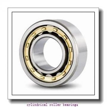 2.756 Inch | 70 Millimeter x 4.921 Inch | 125 Millimeter x 0.945 Inch | 24 Millimeter  CONSOLIDATED BEARING N-214E C/3  Cylindrical Roller Bearings