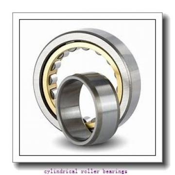 50 mm x 90 mm x 20 mm  SKF NU 210 ECJ  Cylindrical Roller Bearings
