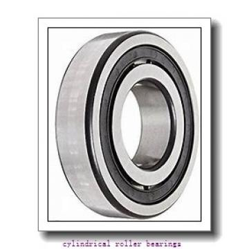 10.236 Inch | 260 Millimeter x 18.898 Inch | 480 Millimeter x 3.15 Inch | 80 Millimeter  SKF NU 252 MA/C3  Cylindrical Roller Bearings