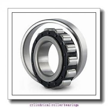 4.331 Inch | 110 Millimeter x 6.693 Inch | 170 Millimeter x 1.102 Inch | 28 Millimeter  NSK NU1022MC3  Cylindrical Roller Bearings