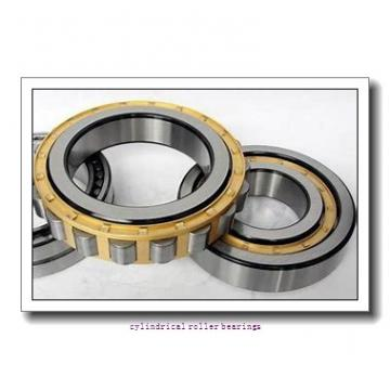 0.984 Inch | 25 Millimeter x 2.047 Inch | 52 Millimeter x 0.591 Inch | 15 Millimeter  SKF NU 205 ECP/C3  Cylindrical Roller Bearings