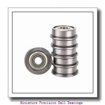 TIMKEN 2MM200WI QUH  Miniature Precision Ball Bearings
