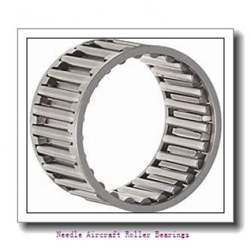 RBC BEARINGS MB541DDFS428  Needle Aircraft Roller Bearings