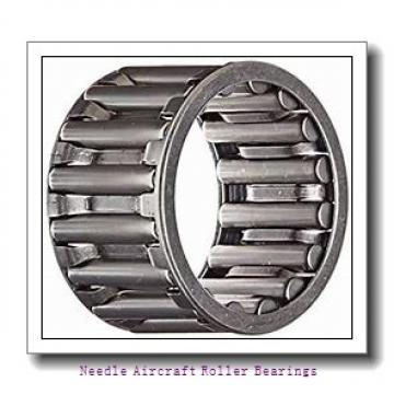 RBC BEARINGS KSP5AFS464  Needle Aircraft Roller Bearings