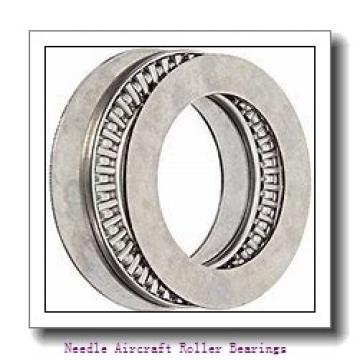 RBC BEARINGS MB542DDFS464  Needle Aircraft Roller Bearings